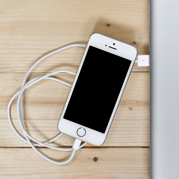 battery small - Як швидко перевірити стан акумулятора мобільного пристрою
