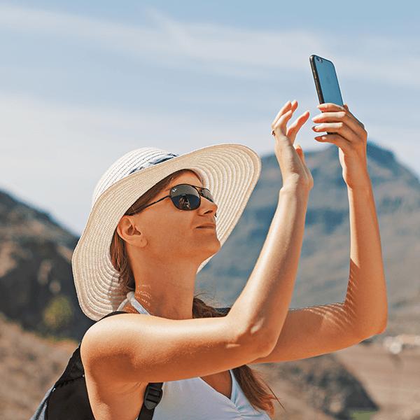 phone - Як швидко протестувати справність смартфона