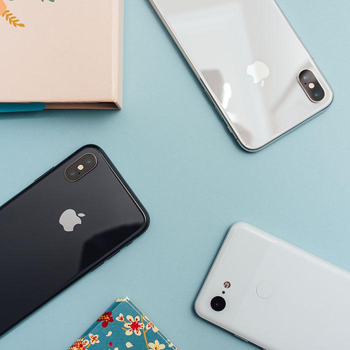 pixel700 - Як перевірити дисплей смартфона на «биті» пікселі