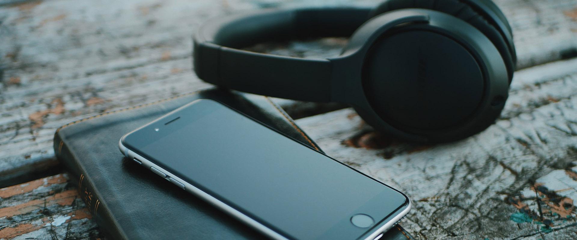 audi 1920 - Штучний інтелект клонує голос та знижує вартість аудіокниг на 90%