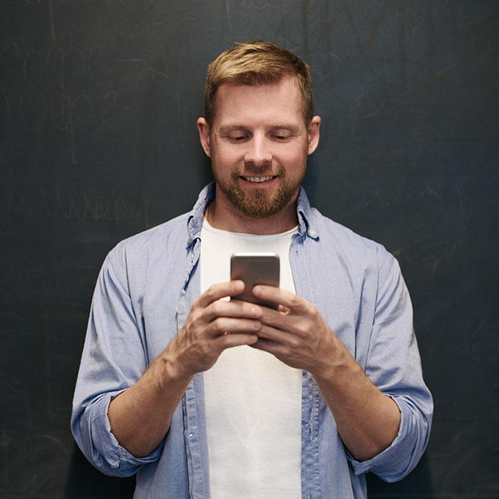8 700 - Сервіс Mobile ID: як смартфон замінює підпис