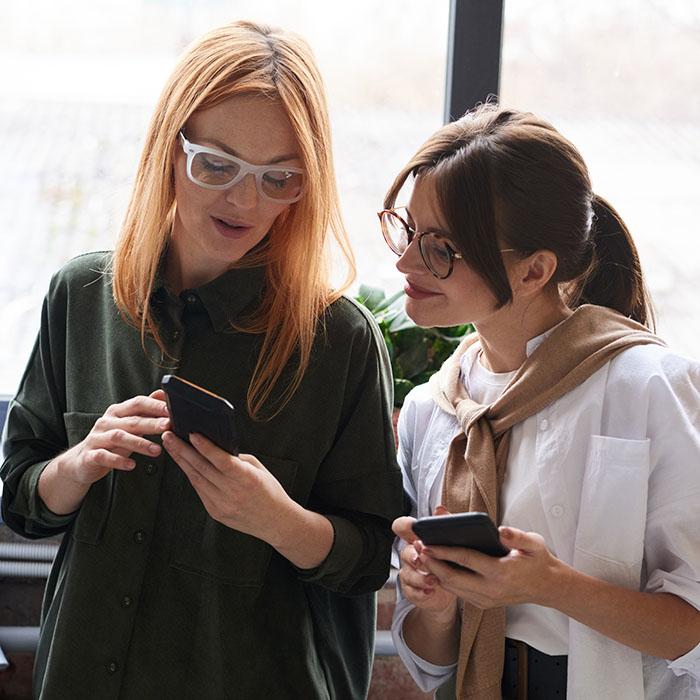 9 700 - Чим насправді відрізняються власники iPhone та Android-смартфонів