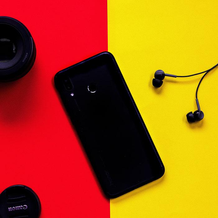 amoled700 - Як оцінити безпечність мерехтіння OLED-екрана свого смартфона