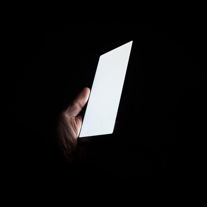 Як зробити Android максимально темною