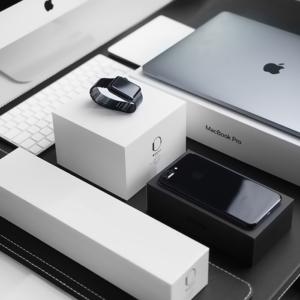 Apple, Samsung та Huawei реалізують половину смартфонів у світі