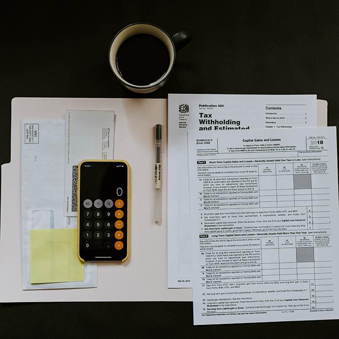 Сплачуй податки через MobileID